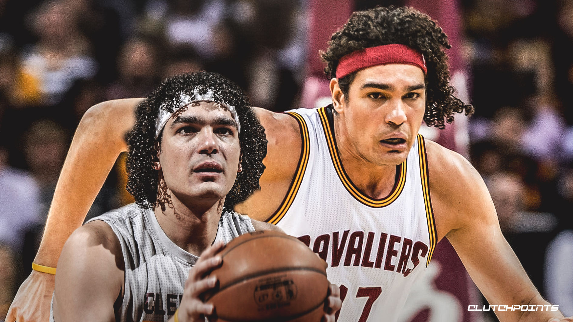 Anderson Varejao wouldn't mind returning to Cavs