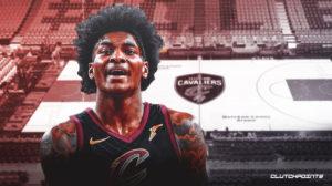 2019 NBA Draft, Cavs, Kevin Porter Jr.