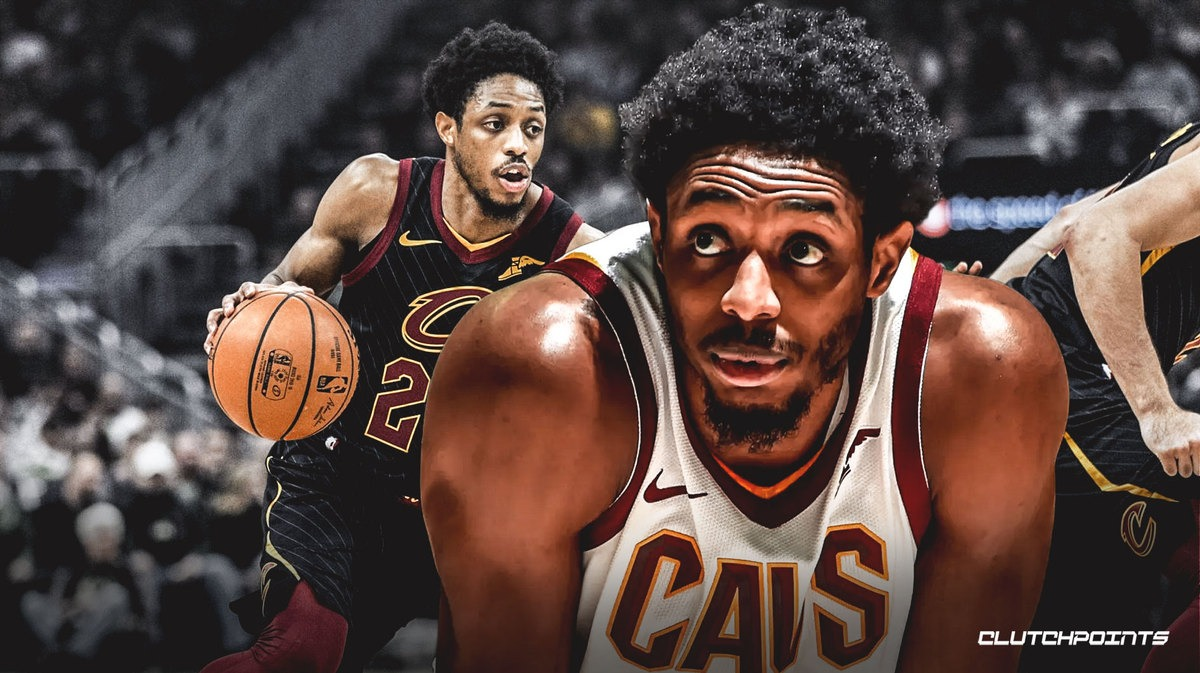 Cavs, Brandon Knight