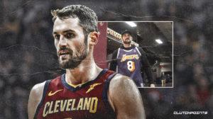 Kevin Love, Kobe Bryant, Cavs