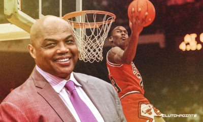 NBA, Charles Barkley, Michael Jordan