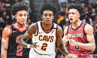 Collin Sexton Season In Review: Gloom And Doom Or Slap Happy Hooray?