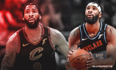 Cavs, Andre Drummond