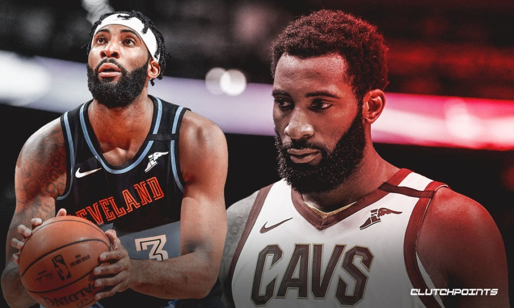 CAVS NATION cover image
