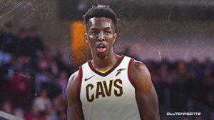 Onyeka Okongwu, Cavs, NBA Draft