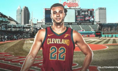 Cavs, Larry Nance Jr.
