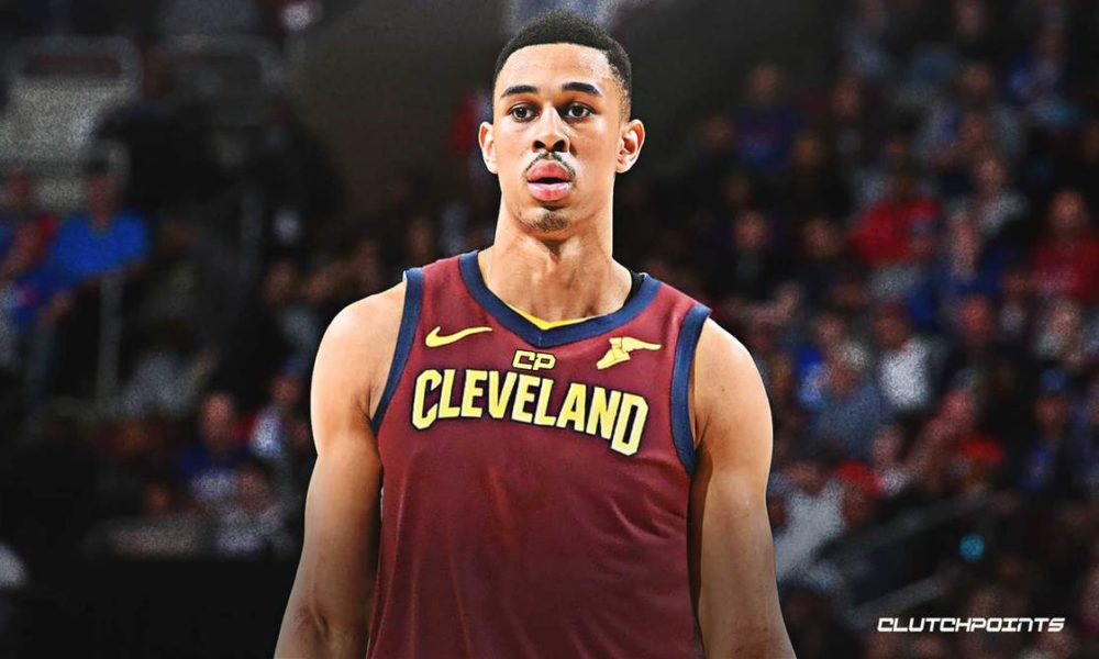 Zhaire Smith, Cavs