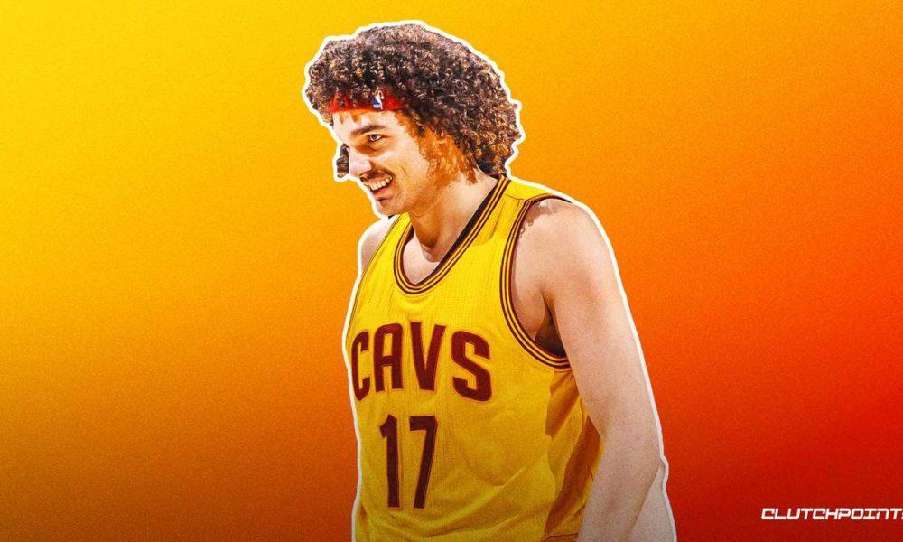 Cavaliers, Anderson Varejao