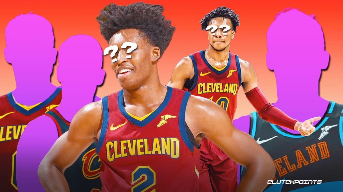 Cavaliers, 2021 NBA Draft