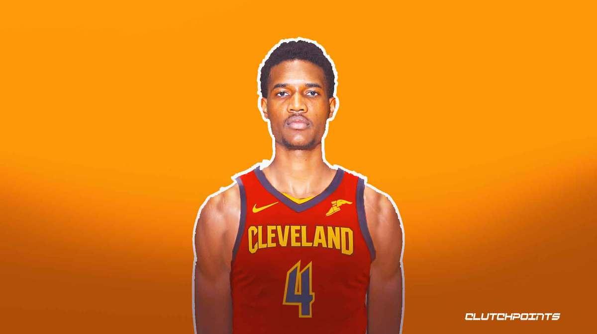 Cleveland Cavaliers, NBA Draft, Evan Mobley